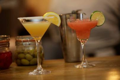 Real cocktails, quality spirits, classic recipes.