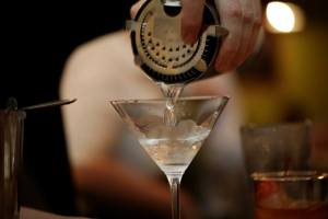 Martini for the 007 in all of us!