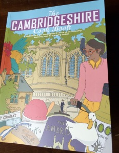 Cambridgeshire Cookbook