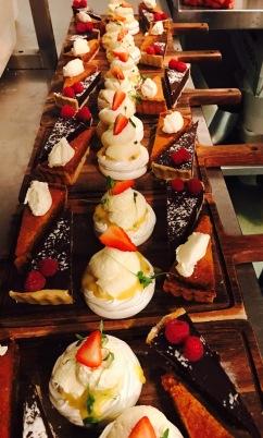 Puddings multiple
